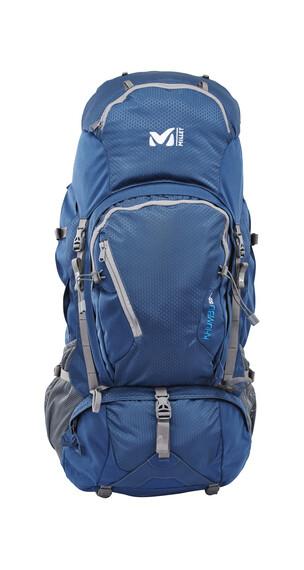 Millet Khumbu 55+10 rugzak blauw